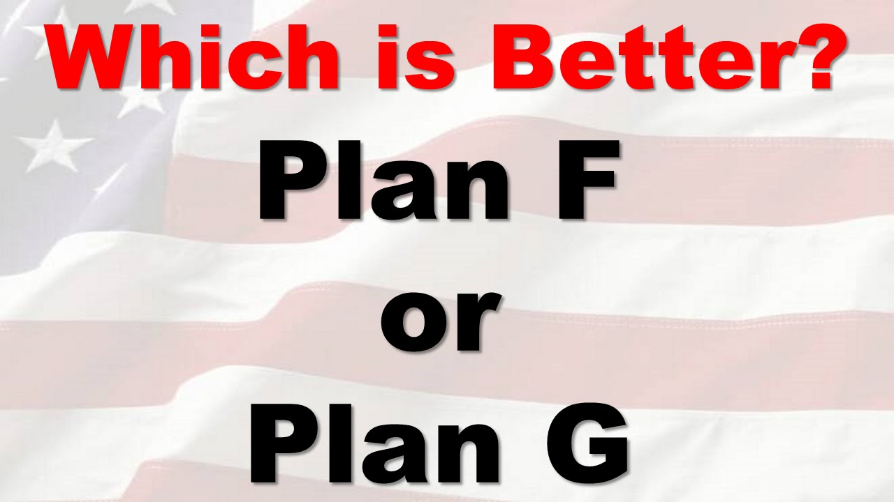 Aarp Medicare Supplement Plan >> Which is better: Plan F or Plan G Medicare Supplement? - Medicare Supplement NewsMedicare ...
