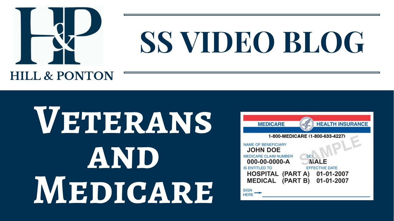 veterans and medicare  medicare supplement newsmedicare
