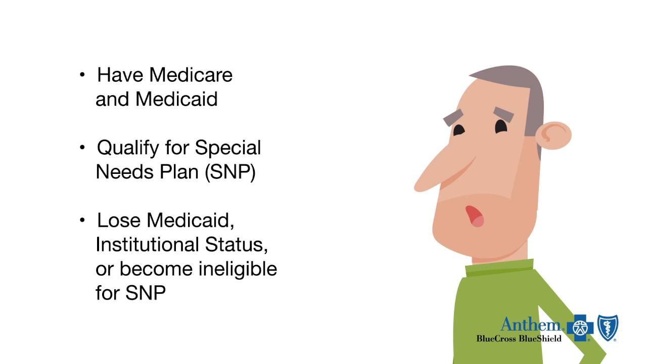 Anthem Medicare Overview - Medicare Supplement ...