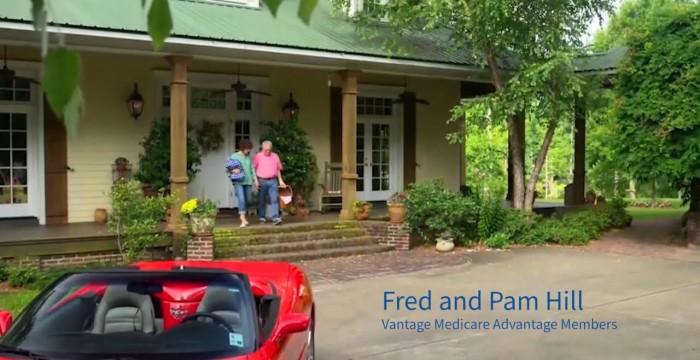 Turning 65 or Older? Consider Vantage Medicare Advantage ...